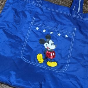🌟Mickey Mouse bling tote